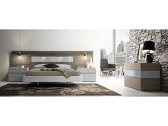 GL-EO-105 Master Room, Luxury Bedding, Furniture, Eos, Home Decor, Acacia, Fresco, Concept, Queen Bedroom