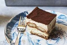 You'll also get taught a quick and easy recipe for tiramisu which always ma Make Ahead Desserts, Summer Desserts, Christmas Desserts, Bolo Tiramisu, Tiramisu Dessert, Rum, Classic Tiramisu Recipe, Classic Recipe, Finger Food Catering