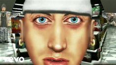 Eminem - White America