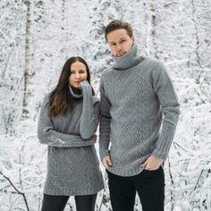 Neuleet ja neuletakit | PURA Finland Turtle Neck, Polo, Knitting, Sweaters, Fashion, Moda, Polos, Tricot, Fashion Styles