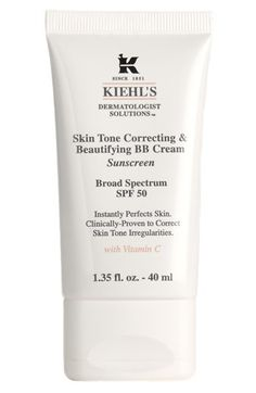 Kiehl's Since 1851 'Actively Correcting & Beautifying' BB Cream Broad Spectrum SPF 50   Nordstrom