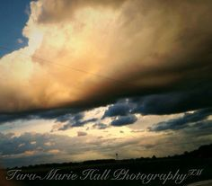 A photo my gf took after a storm in Portage la Prairie, mb. Appeared on CTV. Free Time, All You Need Is, My Photos, Photo Editing, Clouds, Photography, Outdoor, Editing Photos, Outdoors