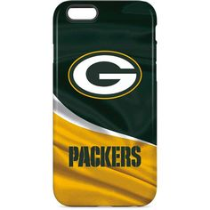 Green Bay Packers iPhone Cases