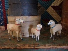 putz sheep - Google Search