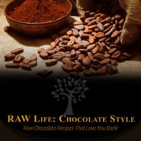 Packed with over 4 times the antioxidants found in regular chocolate, our cacao keeps your body young and energized. It works to maintain your balanced hormones, keeps your mood elevated, and your cholesterol and blood pressure stabilized.
