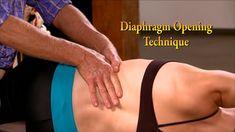 DiaphragmOpening