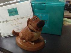 U Disney Pixar Up, Teddy Bear, Toys, Classic, Illustration, Animals, Activity Toys, Derby, Animales