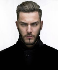 Male Classic Hairstyles 2017