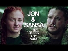 ► Jon & Sansa | We Bleed The Same (+6x05) - YouTube