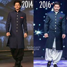 He is so charming and stylish I LOVE SRK