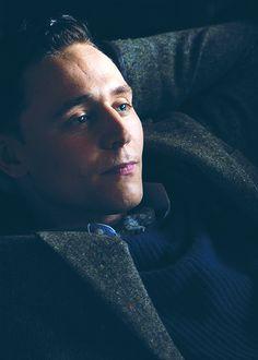 emotionavenger:  11/30picturesofthomas william hiddleston
