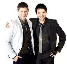 And your proof that destiel/cockles doesn't exist is… Where?