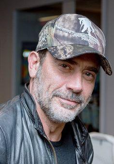 Jeffrey Dean Morgan : Photo