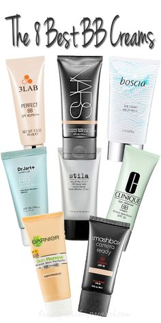 Lust List: 8 BB Creams. - Home - Beautiful Makeup Search: Beauty Blog, Makeup & Skin Care Reviews, Beauty Tips