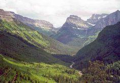 North Cascades National Park. Washington.