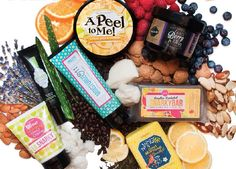 Welcome to Perfectly Posh.