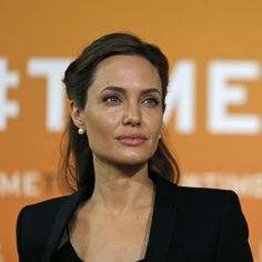Angelina Jolie Just Gave Us Another Reason to Love Her