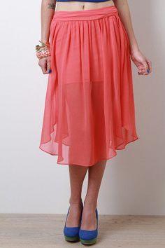 #UrbanOG                  #Skirt                    #Alluring #Grace #Skirt   Alluring Grace Skirt                                http://www.seapai.com/product.aspx?PID=236083