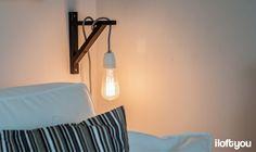 #proyectorocboronat #iloftyou #interiordesign #ikea #barcelona #lowcost #livingroom #diy