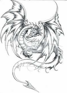 52 Best Dragon Coloring Pages For Kids Images In 2020 Dragon