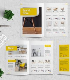 catalog design Produktkatalog - Tycoon Series Design on Behance Gardening Resources: Lawn And Garden Catalogue Design Templates, Catalogue Layout, Catalog Design, Product Catalogue, Brochure Layout, Design Brochure, Design Layouts, Branding Design, Brochure Inspiration