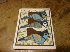 Gins card 2271