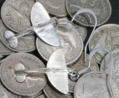 Spitfire trench art earrings Trench, Personalized Items, Earrings, Art, Ear Rings, Art Background, Stud Earrings, Ear Piercings, Kunst
