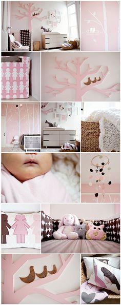 Sweet room | Images by Jennifer Skog