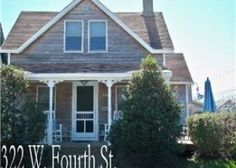 322 W. Fourth Street, Lewes, DE 19958 | Berkshire Hathaway HomeServices Gallo Realty
