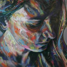 David Walker - Fiona (Pose 1)