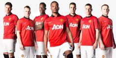 Penasaran penampakan jersey baru Manchester United? Baca dulu hasil terawangan bandar judi bola berikut ini