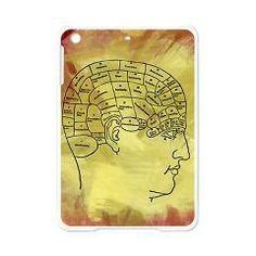 Brain Map iPad Mini Case