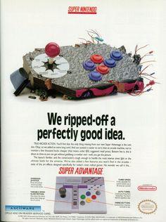 Video Game Ads K-Z ~ Retro Gaming Life