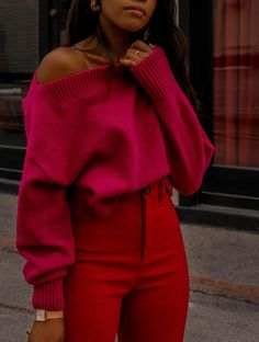 How to Monochrome Like a Fashion Week It Girl © CetteDame 2019 fall winter fashion Older Women Fashion, Black Women Fashion, Fashion Tips For Women, Look Fashion, Urban Fashion, Winter Fashion, Womens Fashion, Curvy Fall Fashion, Cheap Fashion