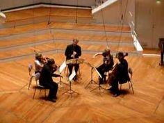 Brahms: Quintet for Clarinet, op. 115