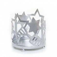 Festival Of Lights Collection : Jar Candle Holder : Yankee Candle