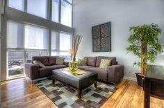Seattle Homes For Sale, Modern Loft, Home Decor, Decoration Home, Room Decor, Modern Lofts, Home Interior Design, Home Decoration, Interior Design