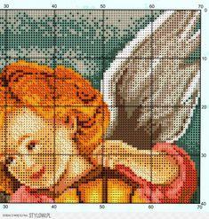 anioł stróż 3 na Stylowi.pl