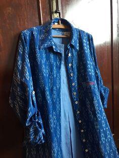 Shirt, short, colour