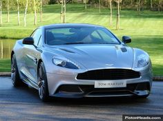 aston martin vanquish for sale | ASTON MARTIN Vanquish 2+2 (2012) For sale from Tom Hartley, in ...