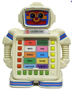 Learning technologies from the past. Loved Alfie as a child. Would today's kids choose this over their iPads?