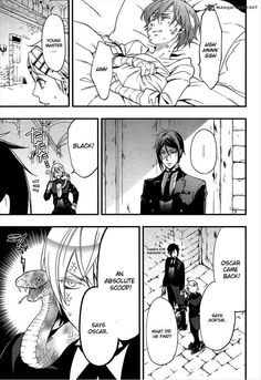 WHAT THE HECK HAPPENED TO CIEL?!?! I hate to se him in pain