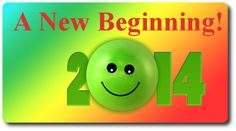 2014 A New Beginning for Wealth, Health, and Do-Good-ers! Check out this blog post for you New Years 90 day challenge...choose 1 or all of them!