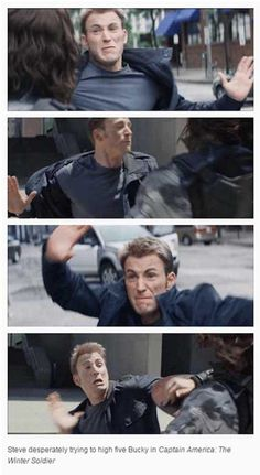 Tumblr takes on the Avengers (32 Photos) : theCHIVE