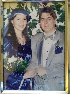 Colored Wedding Dress, Wedding Dresses, Brides, Painting, Vintage, Art, Bride Dresses, Art Background, Bridal Gowns