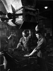 Teollisuus ja historia