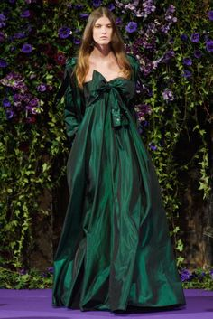 Alexis Mabille Autumn (Fall) / Winter 2014