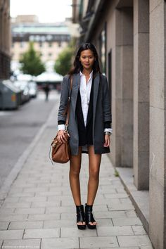 #streetstyle by Carolines Mode | StockholmStreetStyle