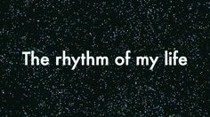 bastille youtube rhythm of the night