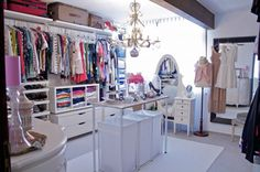 Before + After: Brit's Closet Transformation | Brit + Co. Inspiration